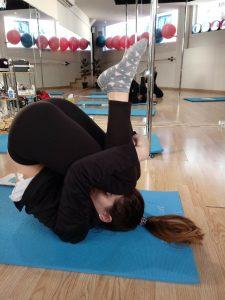 yoga inspiration academia queen's guadalajara
