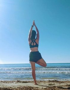 yoga inspiration alicante